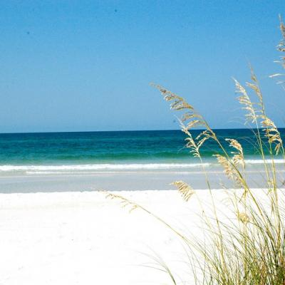 Shell Island Panama City Beach 1